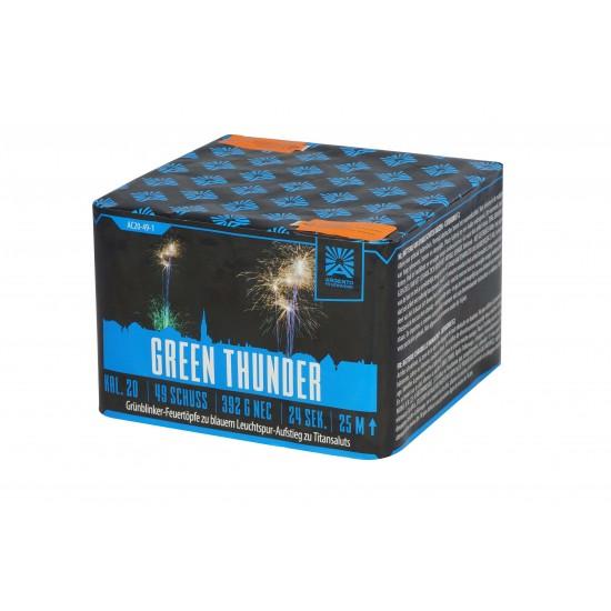 Green Thunder ADR 1.4G
