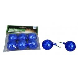 Titanball Mittel
