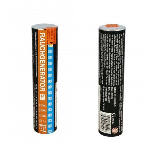 Rauchgenerator XL orange