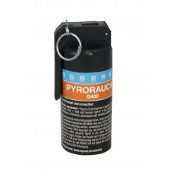 Pyrorauch G400 weiß