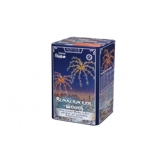 Blinkcracker-Weiden
