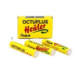 Octuplus-Heuler